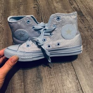 Youth size Converse